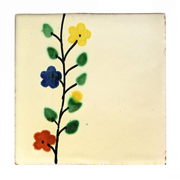 Fliese GUIA BOUQUET 10 x 10, Keramik