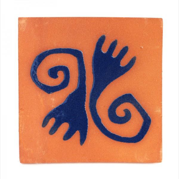 Fliese MANOS 10 x 10, Keramik