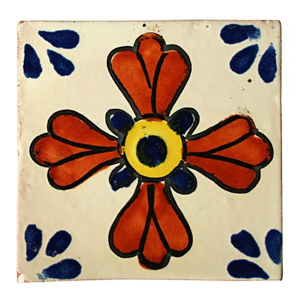Fliese SEVILLE 10 x 10, Keramik
