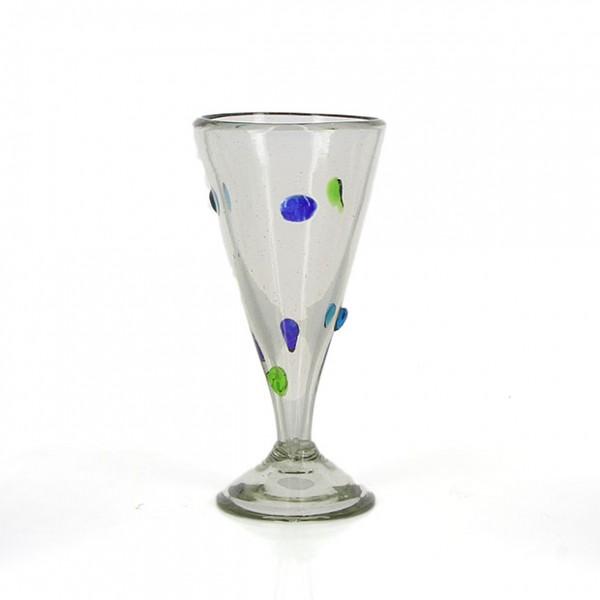 Eisbecher MANCHAS, Glas