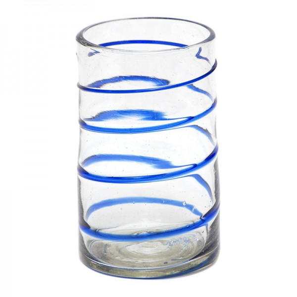Glas AGUA ESPIRAL