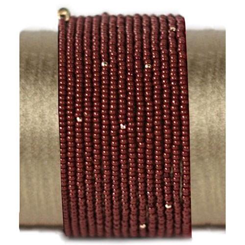 Halskette/Armband FILIGRANA, Glas