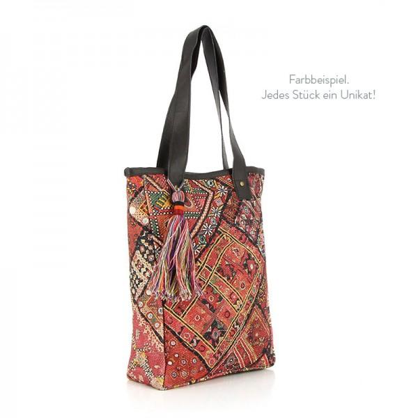 Handtasche SARI, Baumwolle