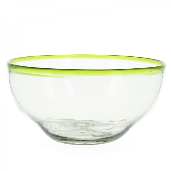 Schüssel ENSALADA VERDE, Glas