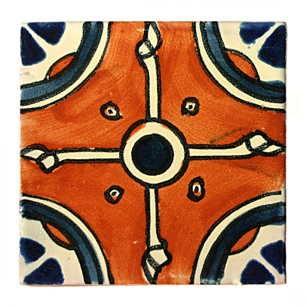 Fliese NAVAJO 10 x 10, Keramik