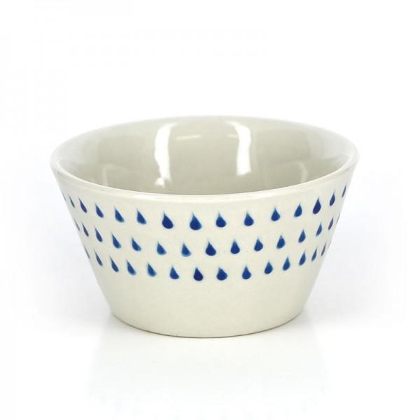 Schälchen DROPS, Keramik