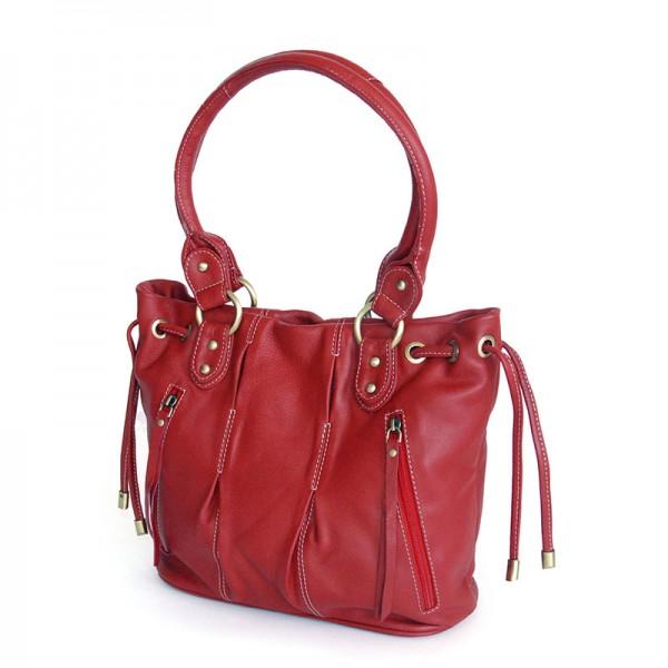 City-Bag LAURA ROSSA, DDDM Rindleder