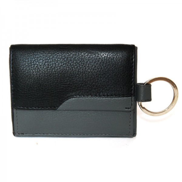 Mini-Geldbörse MAIRA, Nappa Rindleder