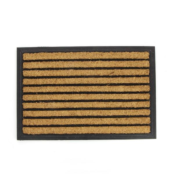 Fußmatte STREIFEN, Kokosfaser