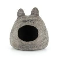 Katzenhöhle VICKY, Filz