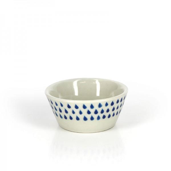Dip-Schälchen DROPS, Keramik