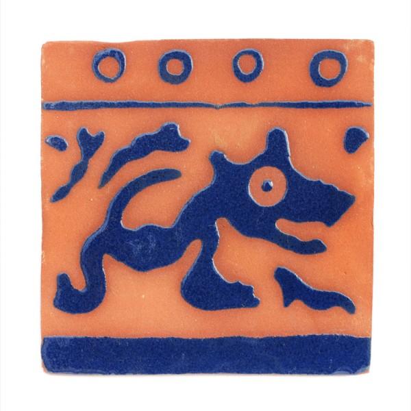 Fliese PERRO 10 x 10, Keramik