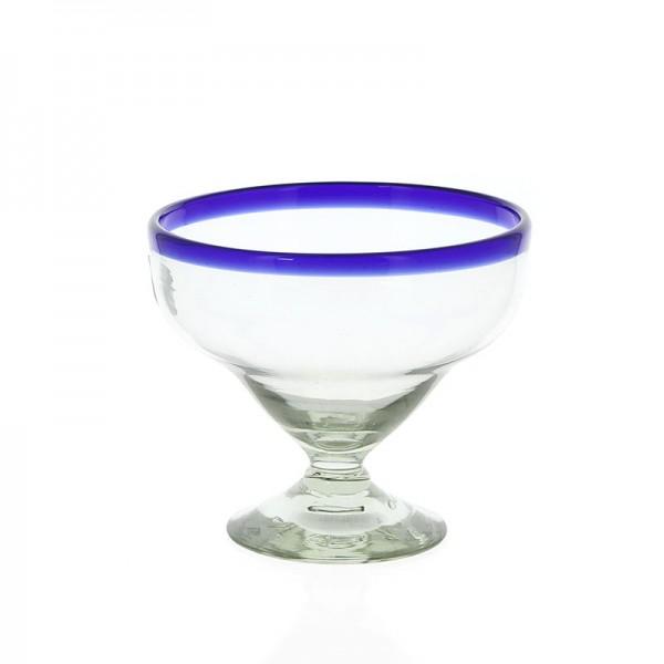 Schale DESSERT AZUL, Glas