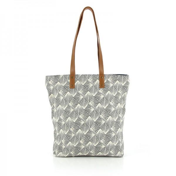 Handtasche PARVAT, Baumwolle