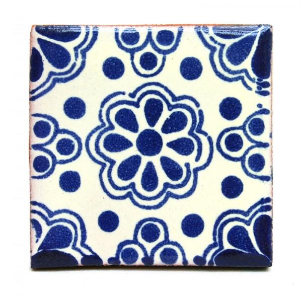 Fliese LACE 2 5 x 5, Keramik