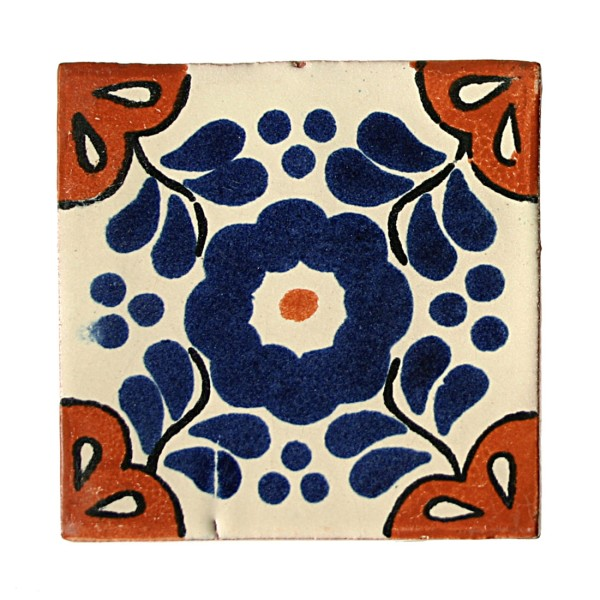 Fliese HACIENDA TC 10 x 10, Keramik