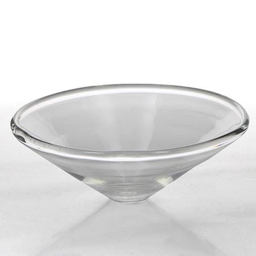 Glas für Duftöllampe, Ø 8 cm