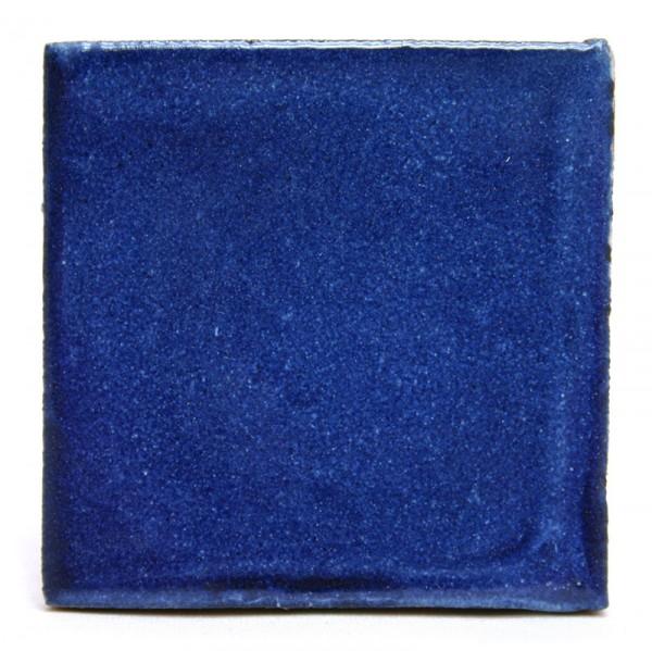 Fliese UNI LAPIZBLAU 5 x 5, Keramik