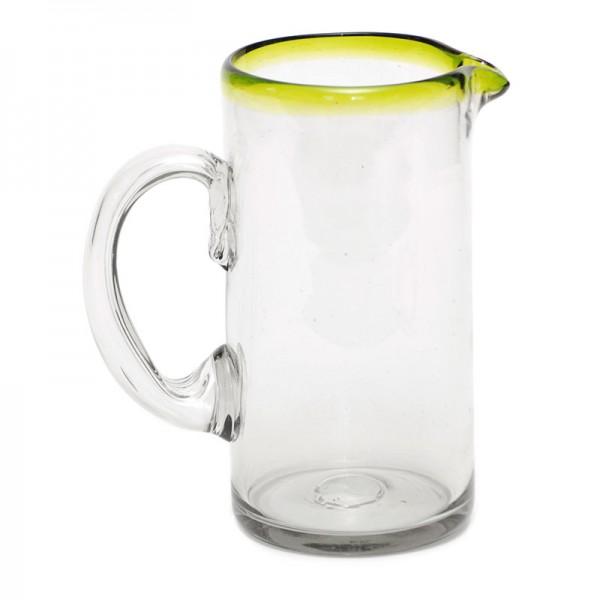 Krug LIMONADA VERDE, Glas