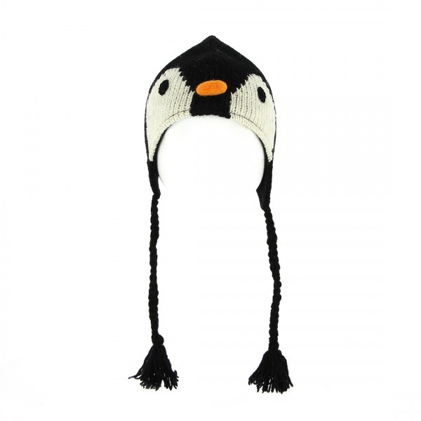 Mütze PINGUIN, Wolle
